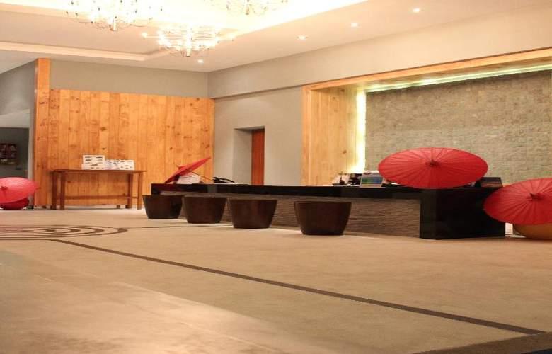 Weekender Resort - General - 16