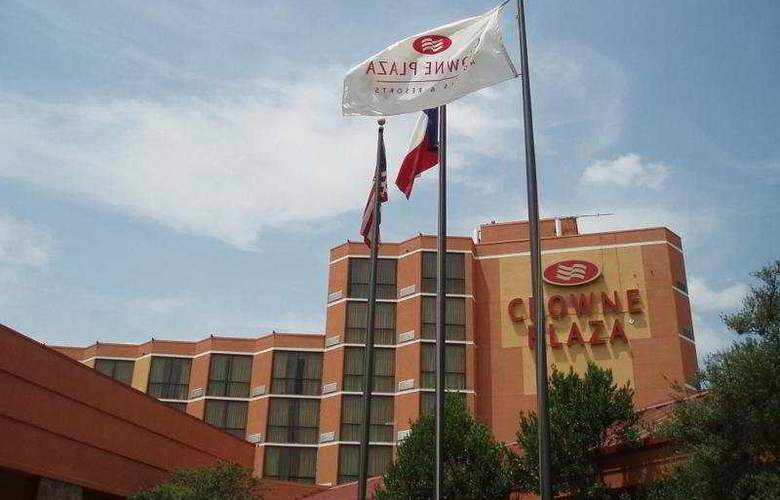 Crowne Plaza Hotel Austin - General - 1