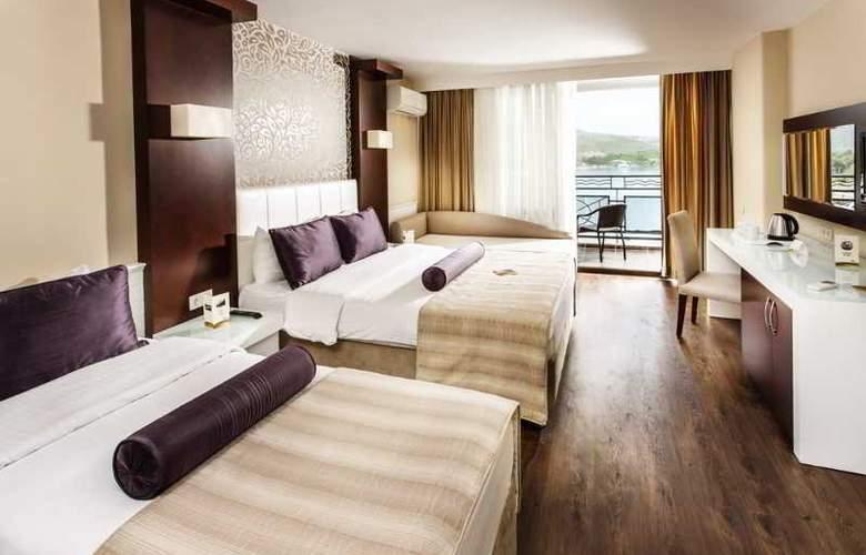 Tusan Beach Resort - Room - 12
