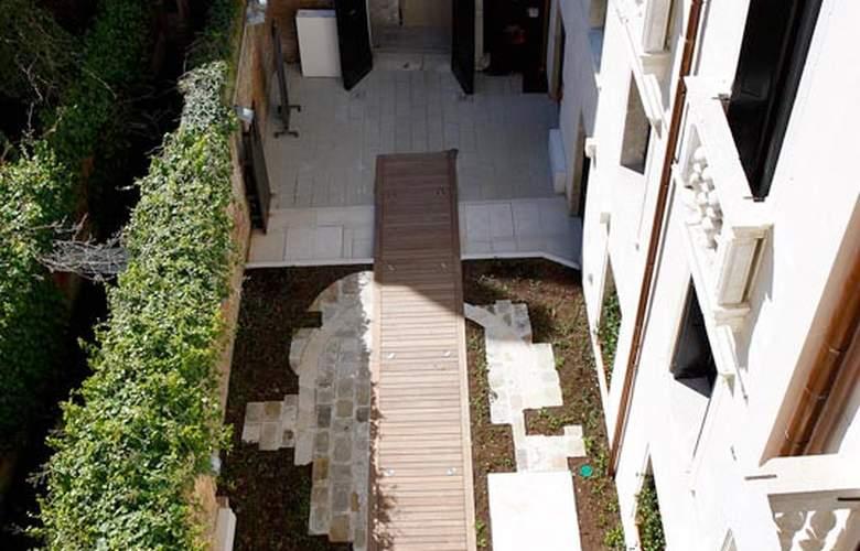 Palazzo Giovanelli - Terrace - 6