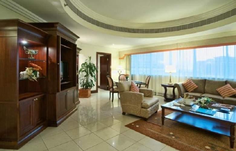 City Seasons Suites - Room - 10