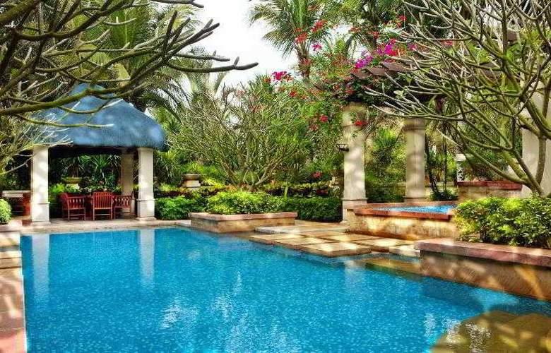 Sheraton Haikou Resort - Pool - 45