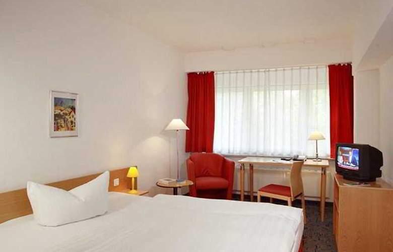 VCH Akademie Hotel Berlin - Room - 3