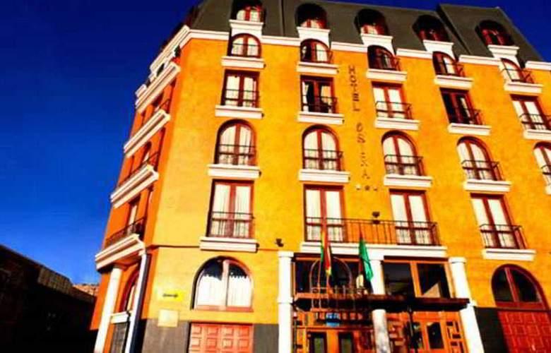 Osira - Hotel - 0