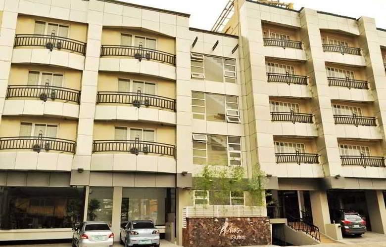 Artina Suites - Hotel - 0
