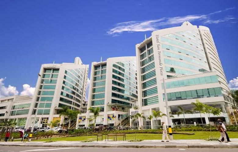 San Fernando Plaza - Hotel - 7