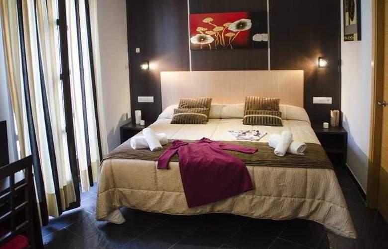 Plaza Sevilla - Room - 8