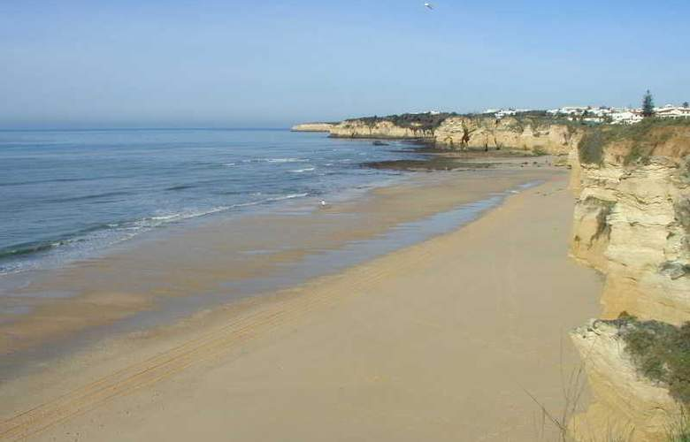 Holiday Inn Algarve - Beach - 23