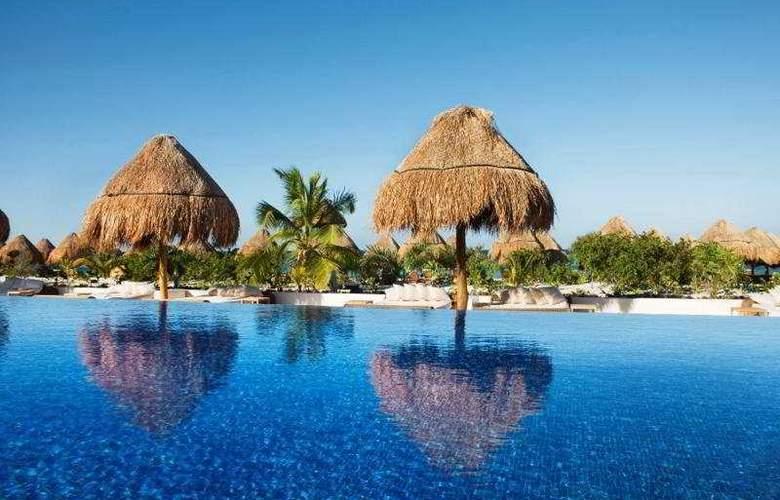 Beloved Hotel Playa Mujeres - Pool - 5
