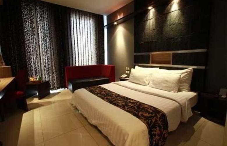 D' Batoe - Room - 4