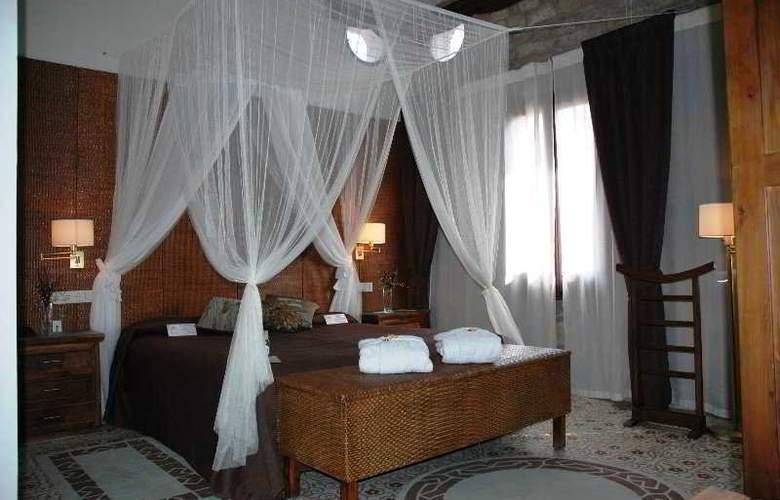 Regina Spa - Room - 4