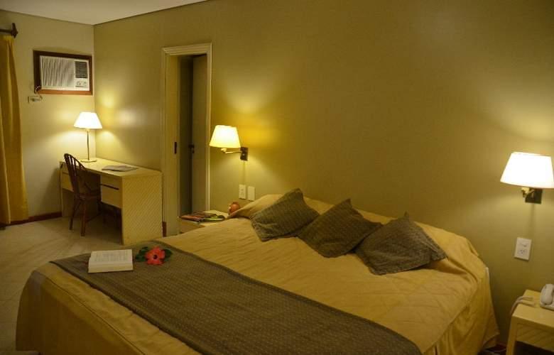 Marcopolo Suites Iguazu - Room - 3