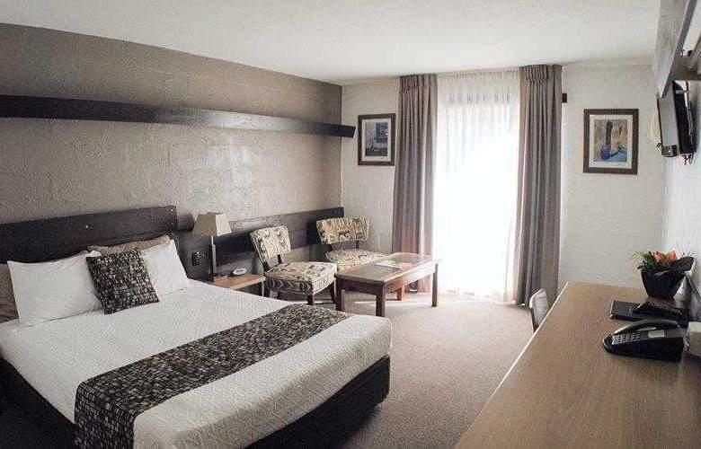 Best Western Airport Hacienda - Hotel - 18