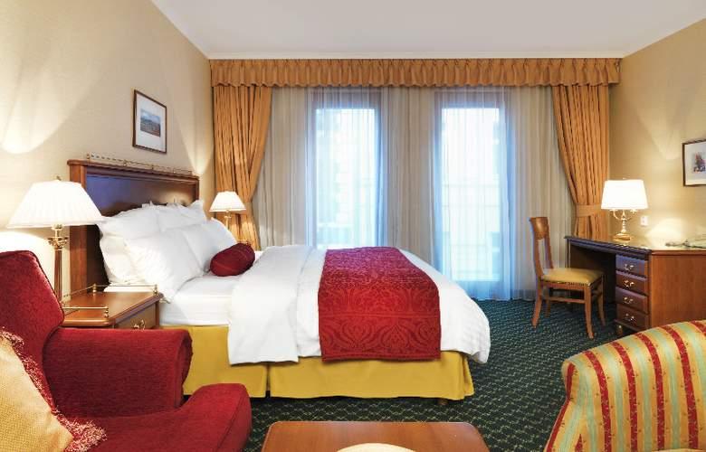 Marriott Executive Apartments - Hotel - 4