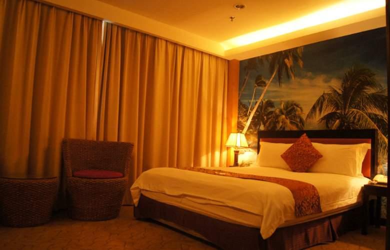 Guangzhou Sanflowery - Room - 5