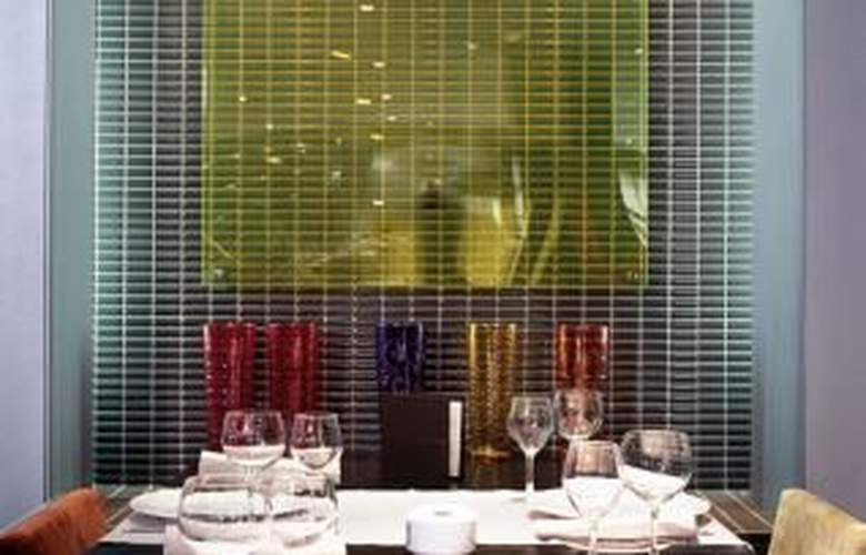 AC Gijon - Restaurant - 3