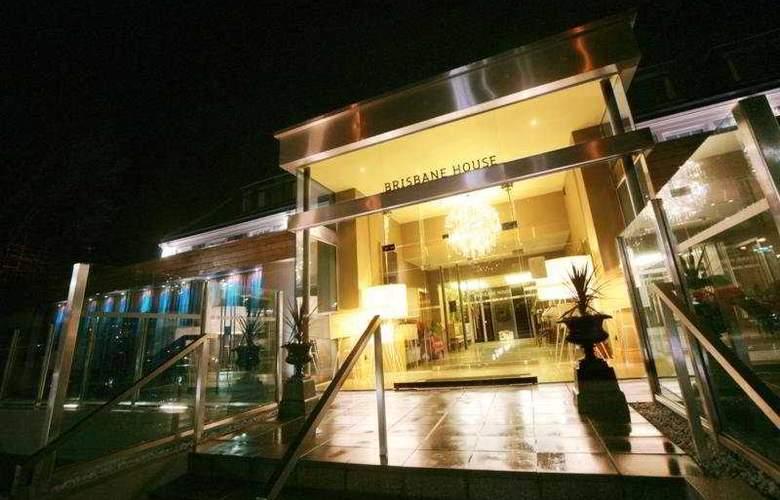 Brisbane House Hotel - General - 1