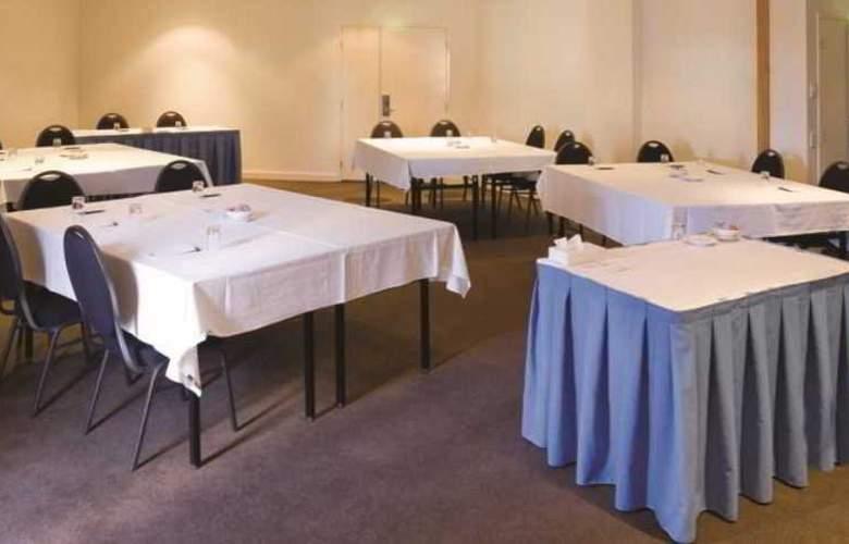 Adina Perth, Barrack Plaza - Restaurant - 7