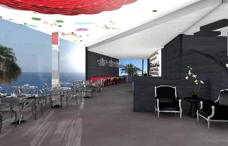 La Isla y el Mar - Restaurant - 25