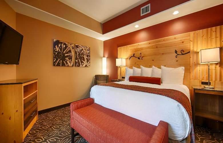 Best Western Ivy Inn & Suites - Room - 32