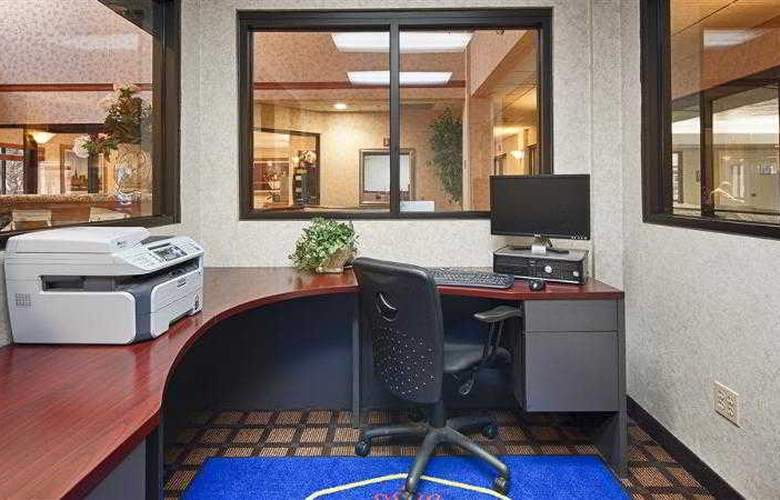 Best Western Inn & Suites - Midway Airport - Hotel - 35
