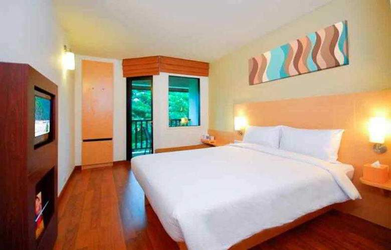 Ibis Phuket Kata - Hotel - 10