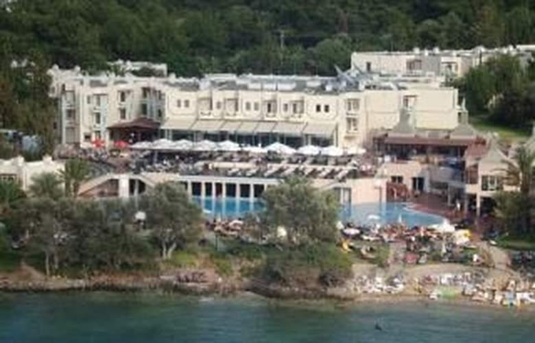 Club Milta Bodrum - Hotel - 0