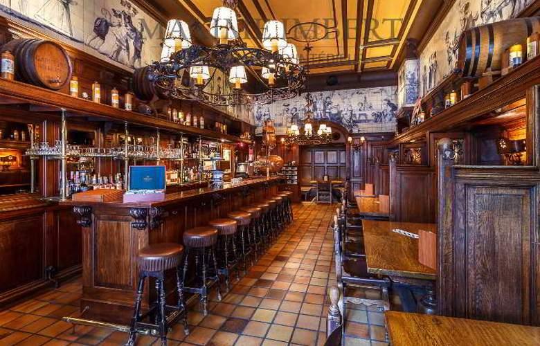 Die Port Van Cleve - Bar - 13