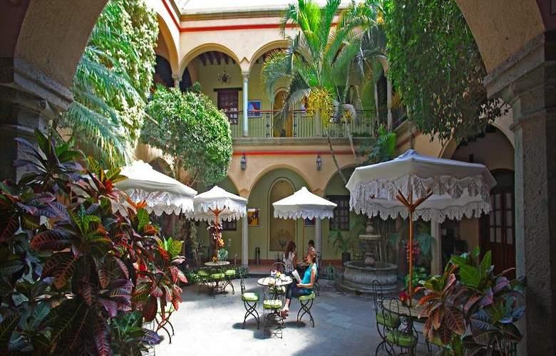 CasAntica - Hotel - 9