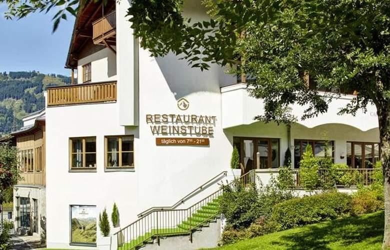 Das Alpenhaus - Hotel - 0
