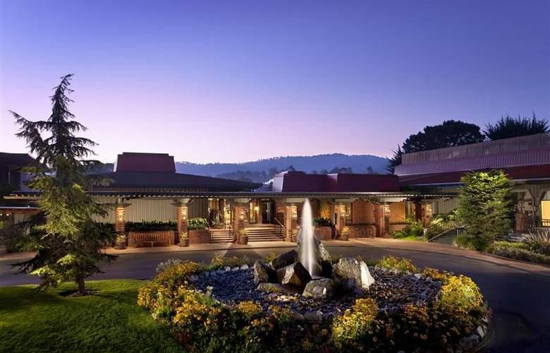 Hyatt Regency Monterey - Hotel - 10