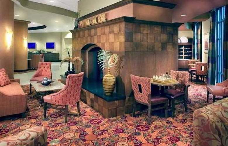 Courtyard Oklahoma City Downtown - Hotel - 9