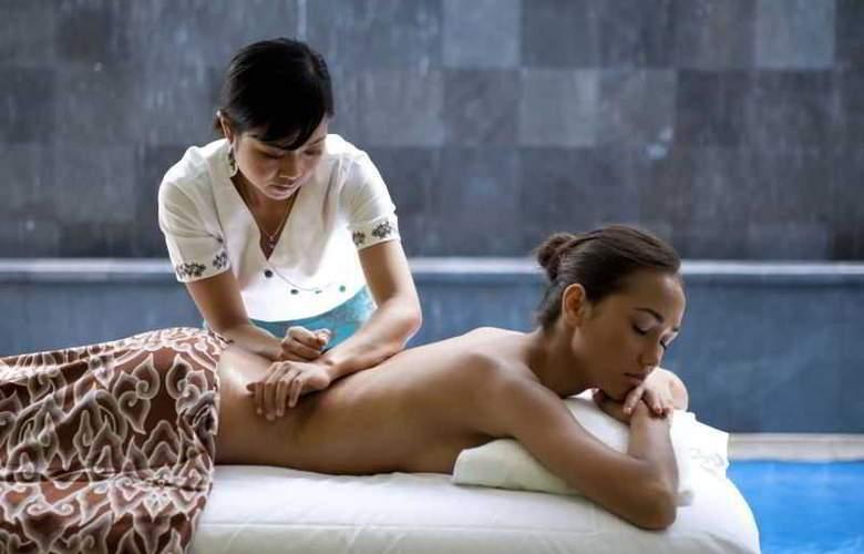 L Hotels & Resorts Seminyak Bali - Sport - 6