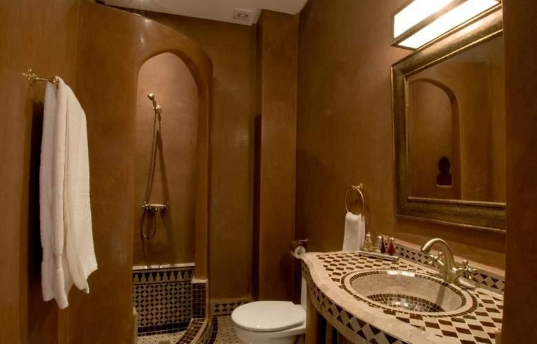 Riad Agdim - Room - 5