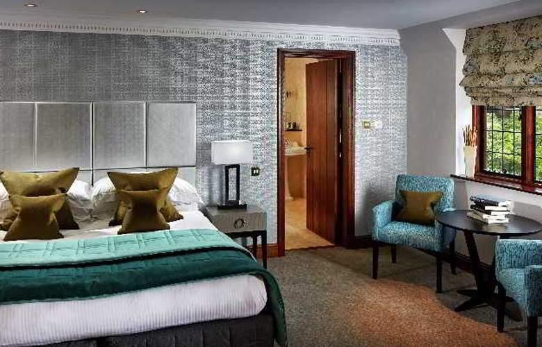 Langshott Manor - Room - 12