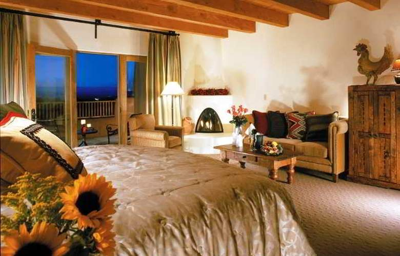 Bishops Lodge Ranch Resort And Spa - Room - 13