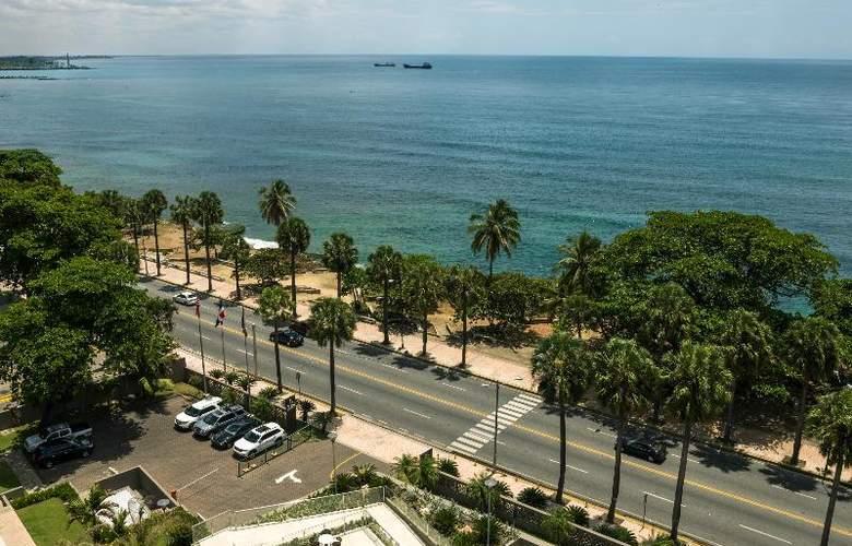 Sheraton Santo Domingo - Hotel - 8