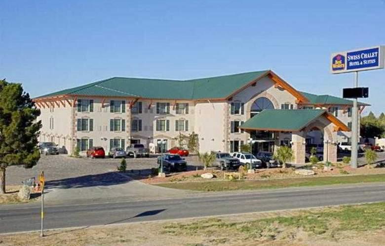 Tulip Inn Estarreja Hotel & Spa - General - 7