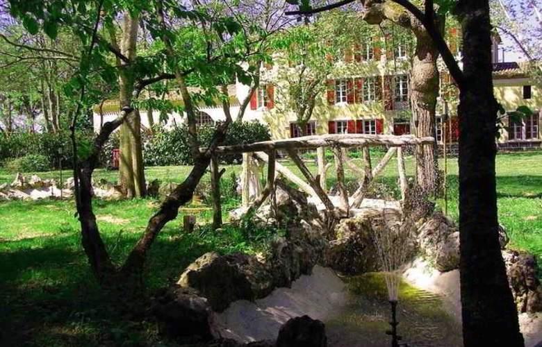 Relais du Silence Chateau de Lavail - Hotel - 3