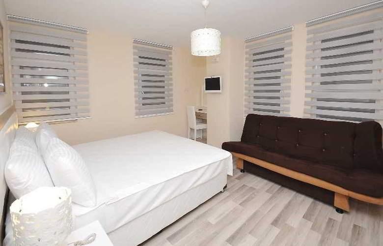 Nossa Suites Pera - Room - 8