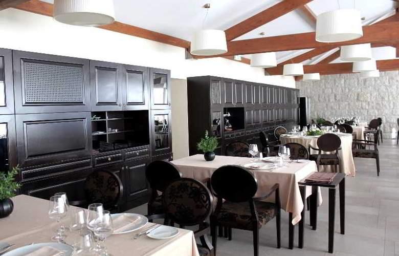 Hotel Casa da Insua - Restaurant - 19