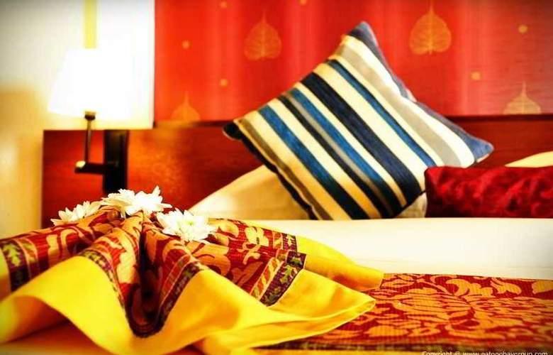 Patong Bay Garden Resort - Room - 20