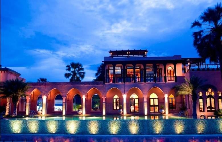 Villa Maroc Resort - General - 2