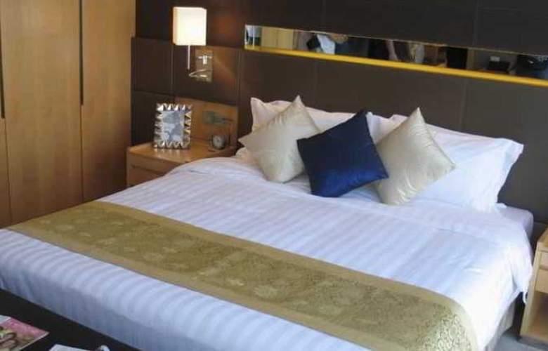 Ascott Raffles City - Room - 3