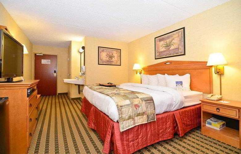 Best Western Marketplace Inn - Hotel - 11