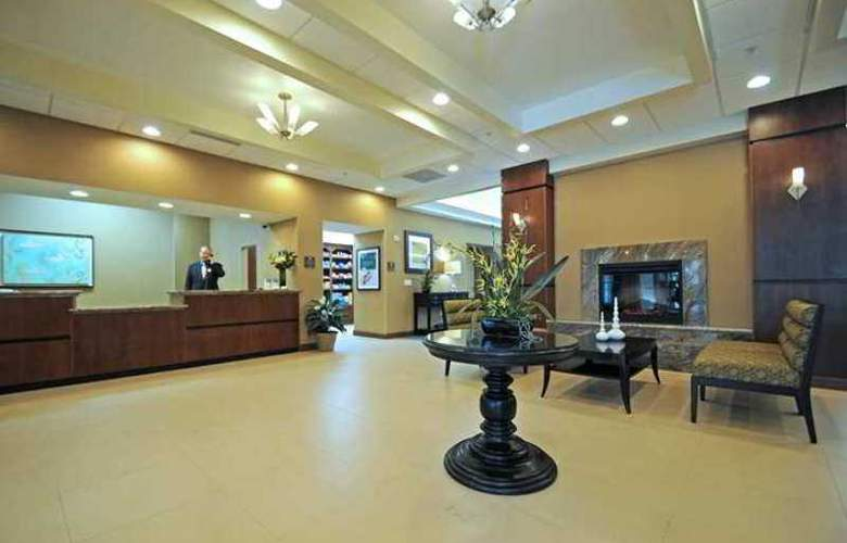 Homewood Suites by Hilton Tampa-Port Richey - Hotel - 0