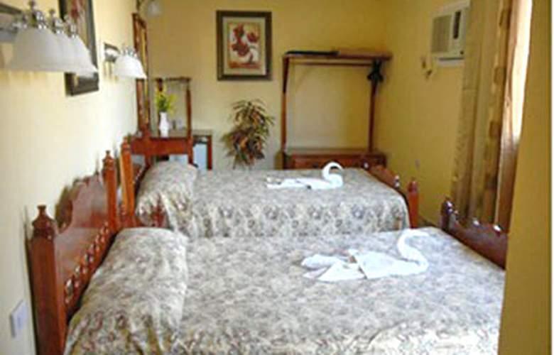 Hostal Ana Mari y Pablito - Room - 3