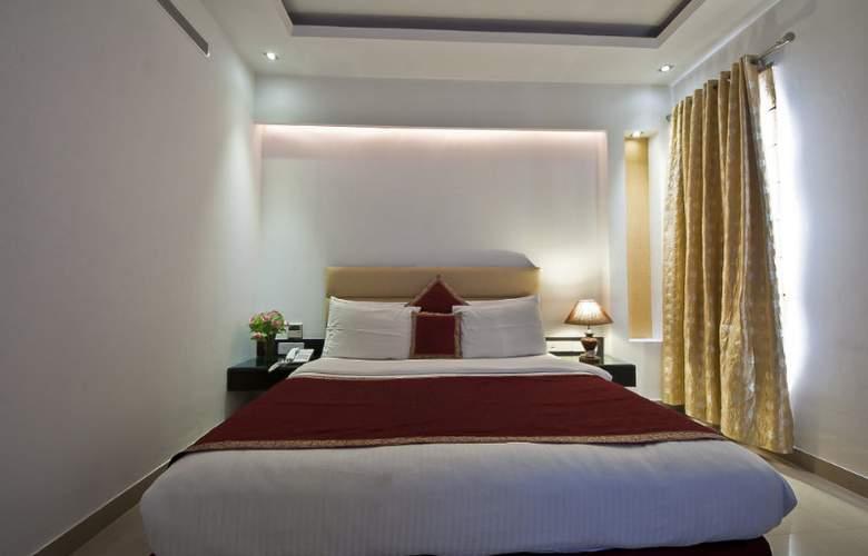 Krishna - Room - 6