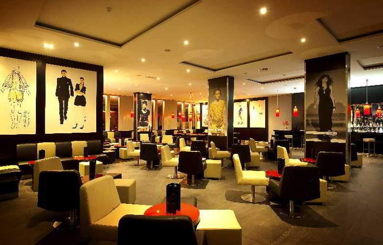 Vila Gale Lagos - Bar - 17