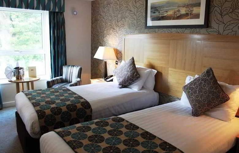 Tewkesbury Park Hotel, Golf & Country Club - Room - 8
